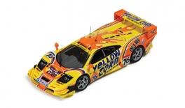 McLAREN F1 GTR (2002)