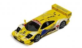 McLAREN F1 GTR #20 Super GT500 Fuji 300Km (2005)