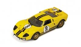 FORD GT40 MK2 Le Mans (1966)