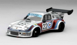 PORSCHE 911 Carrera RSR 2.1 Turbo 24h LeMans (1974)