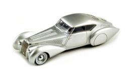 DELAGE D8 120-S Pourtout Aero Coupe (1937)