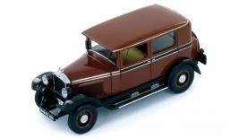 OPEL 10/40 MODELL 80 (1928)