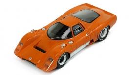 McLAREN M6B GT (1969)