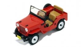 JEEP Willys CJ3B (1953)