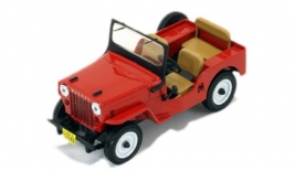 JEEP Willys CJ3B (1953)