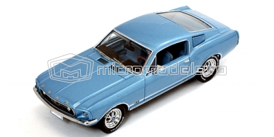 FORD Mustang GT Fastback (1967)