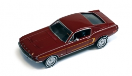 FORD Mustang GT-390 Fastback (1968)