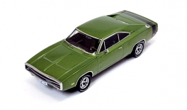 DODGE Charger 500 (1970)