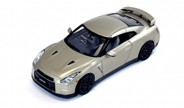 NISSAN GT-R 45th anniversary Gold Edition (2015)