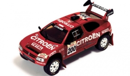 CITROEN ZX Paris-Dakar (1995)