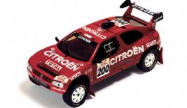 CITROEN ZX Paris-Dakar (1995)