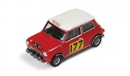 BMC (MINI) Cooper S - Monte Carlo (1967)