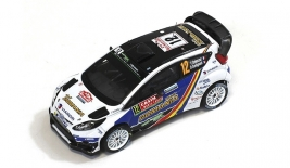 FORD Fiesta RS WRC (2014)