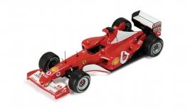 FERRARI F1 Michael Schumacher USA GP (2013)