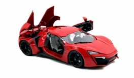 LYKAN Hypersport (2014) Fast and Furious 7