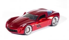 CHEVROLET Corvette Stingray Concept (2009)