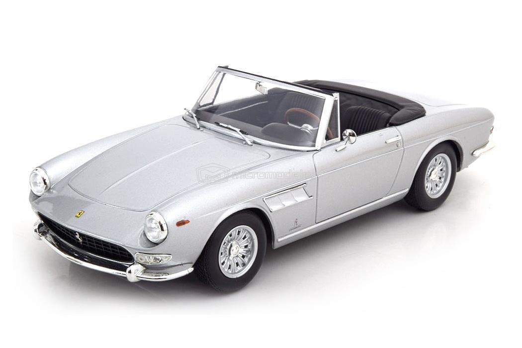 FERRARI 275 GTS Pininfarina Spyder (1964)