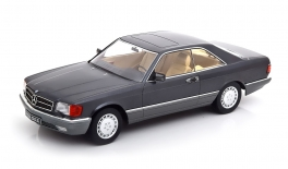 MERCEDES 560 SEL (C126) (1985)