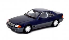 MERCEDES-Benz 500SL (R129) (1993)