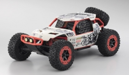 BUGGY CAR EZ AXXE 2WD KIT