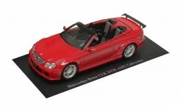 MERCEDES CLK DTM AMG Cabriolet (2006)