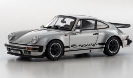 PORSCHE 911 Carrera 3.2 (1984)