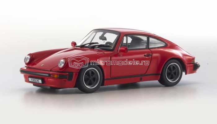 PORSCHE 911 (901) Carerra SC (1978)