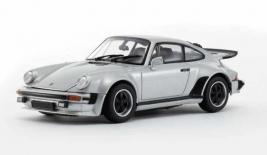 PORSCHE 911 Turbo (1975)