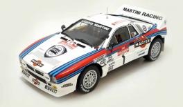 LANCIA 037 Martini #1 Sanremo (1985)