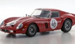 FERRARI 250 GTO #46 (1963)