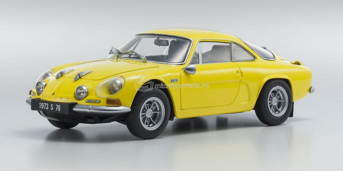 ALPINE A110 1600S (1973)