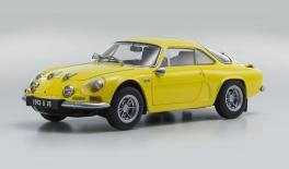 ALPINE Renault A110 1600S (1973)