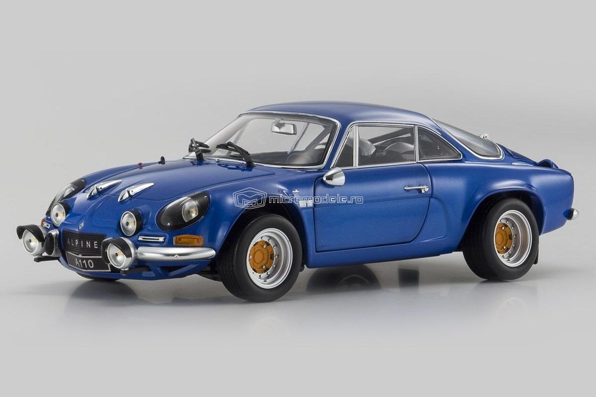 ALPINE Renault A110 (1973)