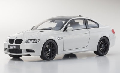BMW M3 Coupe (E92M) (2012)