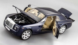 ROLLS-ROYCE Phantom Coupe (2012)