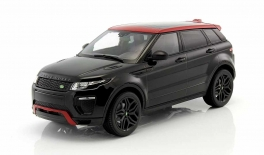 RANGE ROVER Evoque (2016) Ember Limited Edition Santorini Black