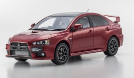 MITSUBISHI LANCER EVO X Final Edition (2012)