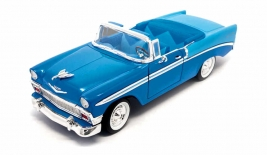 CHEVROLET Bel Air Convertible (1956)