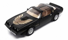 PONTIAC Firebird Trans Am (1979)