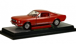 FORD Mustang GT Fastback (1966)