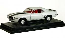 CHEVROLET Camaro Z/28 (1969)