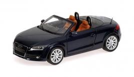 AUDI TT Roadster (2006)
