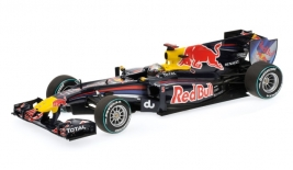 RENAULT RB6 Red Bull GP F1 Vettel (2010)