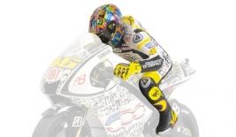 Figurina Valentino Rossi Laguna Seca MotoGP (2010)