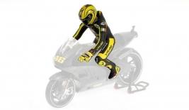 Figurina Valentino Rossi Ducati Test (2011)