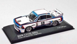 BMW 3.5 CSL IMSA Winner 24h Daytona (1976)