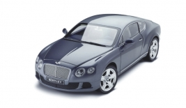 BENTLEY Continental GT (2010)