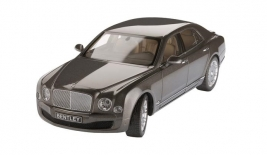 BENTLEY Mulsanne (2010)