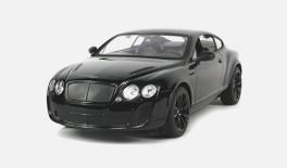 BENTLEY Continental Supersports (SS) Coupe (2013)