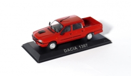 DACIA 1307 Pick-Up 4 usi (1992)